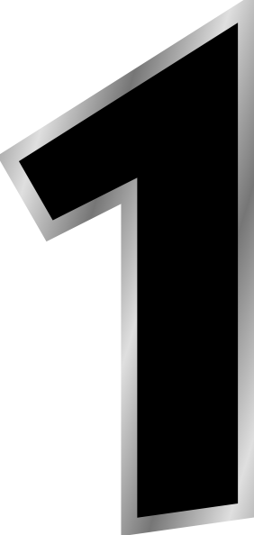 1 Clipart Black.