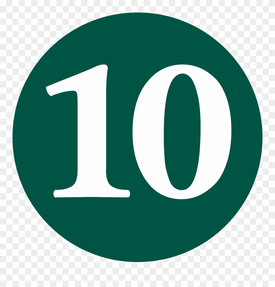 Similar Images For 1 To 10 Numbers Png.