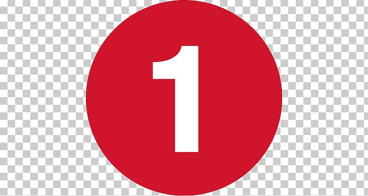 White Number 1 In Red Circle PNG, Clipart, Miscellaneous.