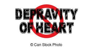 Depravity of heart Illustrations and Stock Art. 1 Depravity.