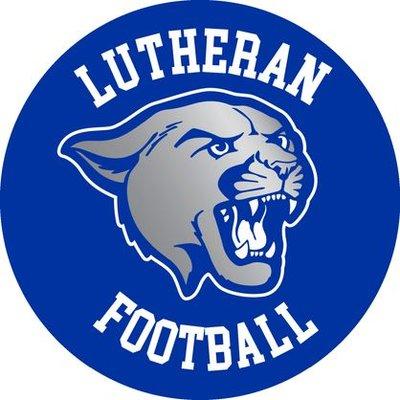 Lutheran.