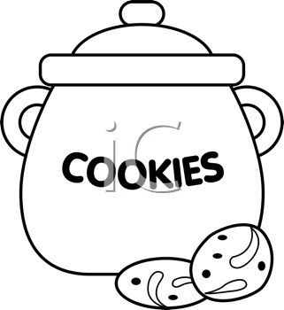 Mae\'s 10 Cup Cookies.