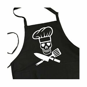 Details about BBQ Grill Apron.