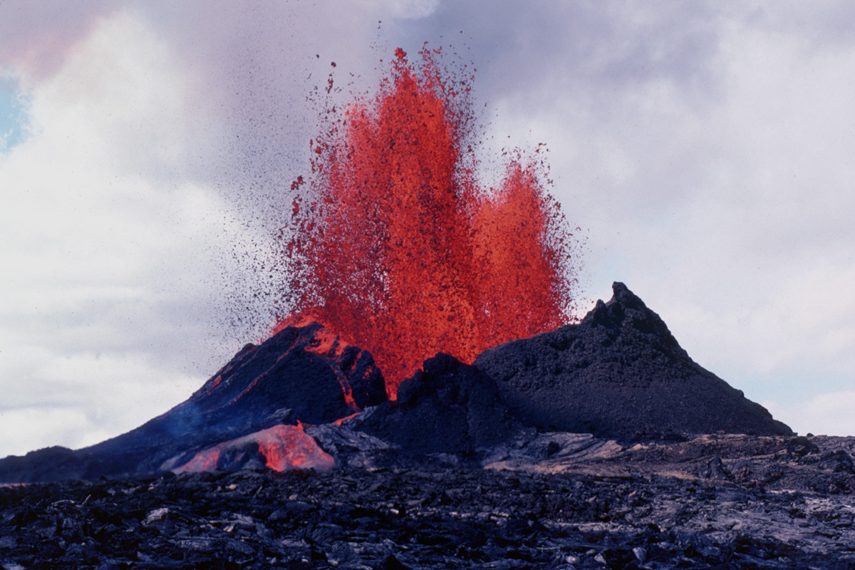 The 5 Dangerous Volcanoes that Could Erupt Next.