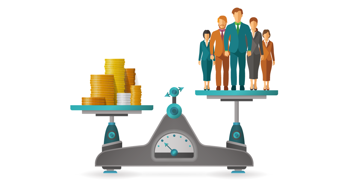 How to Measure Human Resource Costs.