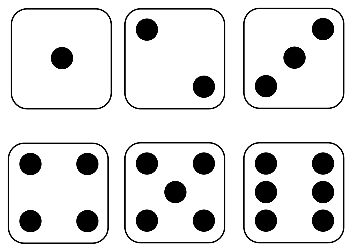 Free Dice Images Free, Download Free Clip Art, Free Clip Art.