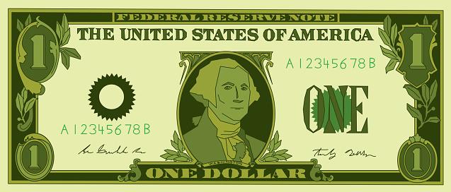 Free 1 Dollar Bill Cliparts, Download Free Clip Art, Free Clip Art.