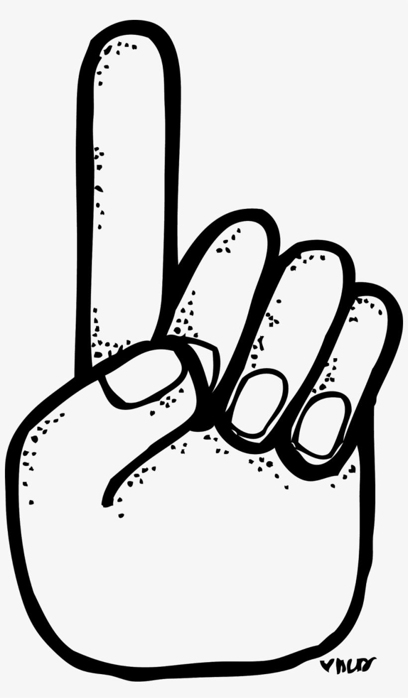 Finger Clipart Transparent.