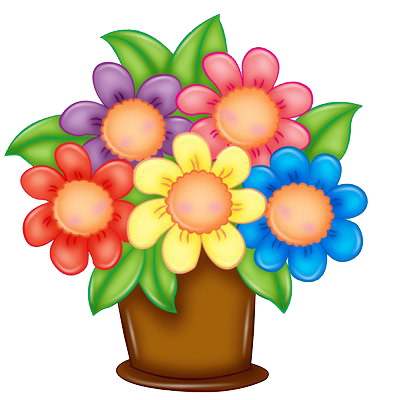Image result for flower clipart.