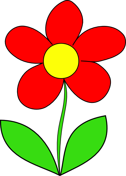 Free clipart images of flowers flower clip art pictures.