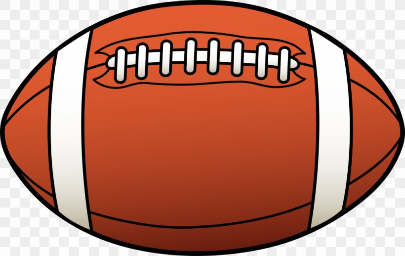 American Football Football Player Clip Art, PNG, 1024x647px.
