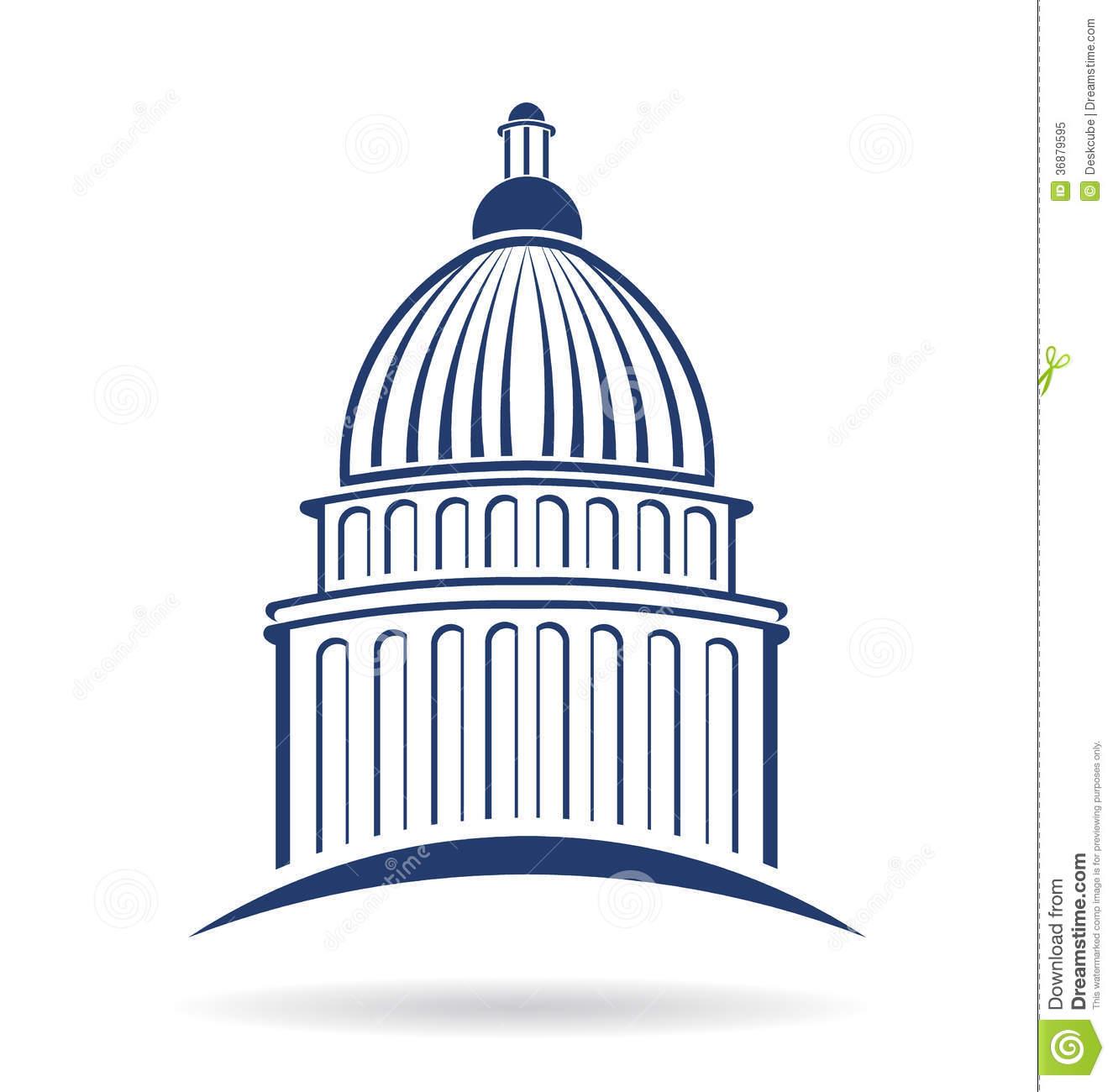 Capitol cliparts.