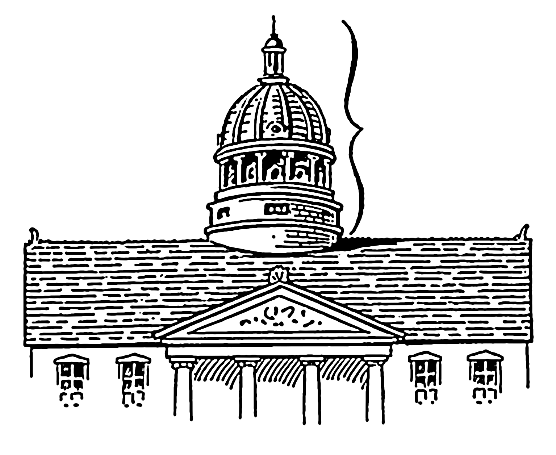 Symbolism of domes.