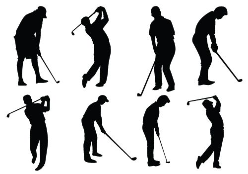 Golfing clipart golf game, Golfing golf game Transparent.