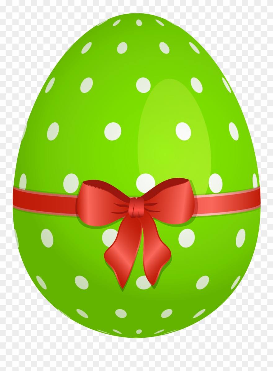 Free Download Microsoft Gallery Easter Eggs Clipart.