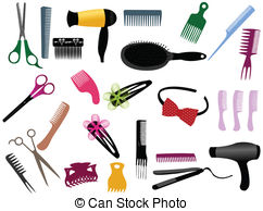 Hairdressers clipart 1 » Clipart Station.