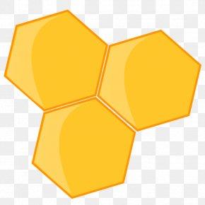Honey Bee Honeycomb Clip Art, PNG, 640x573px, Bee, Area.