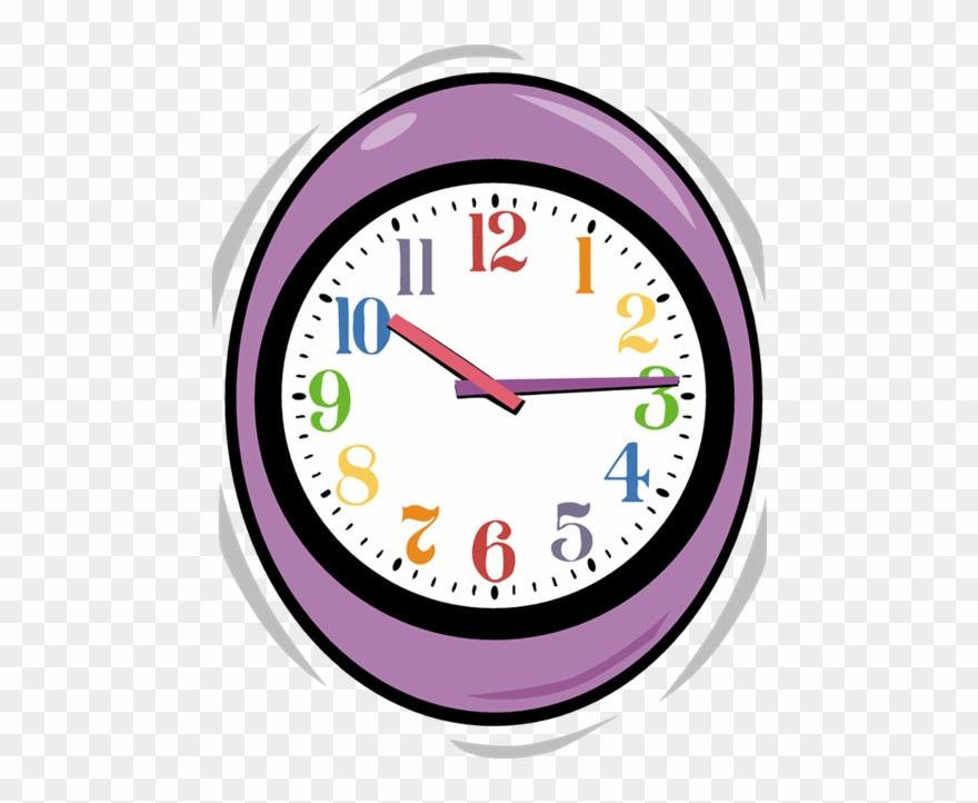 Clock Hour Proposals.