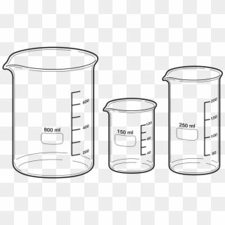 Free Beaker Png Transparent Images.