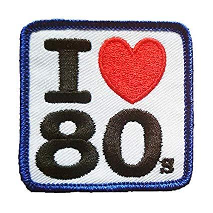 Amazon.com: I Love The 1980s.