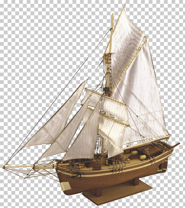 Gjøa Ship model Scale Models 1:64 scale, Ship PNG clipart.