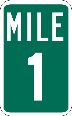 The Mile.