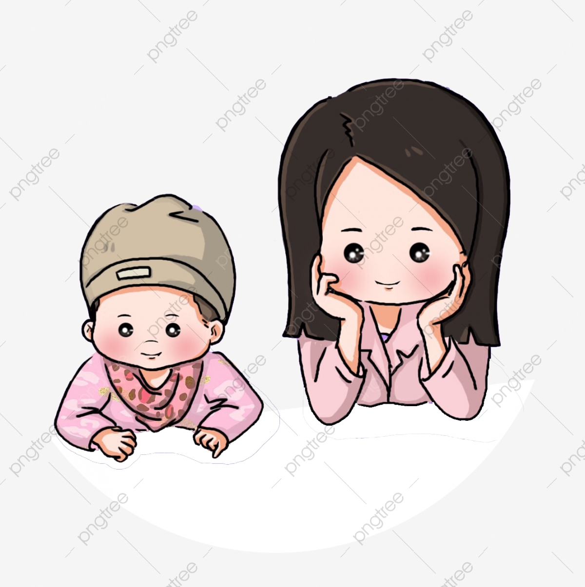 1 mom finger clipart clipart images gallery for free.