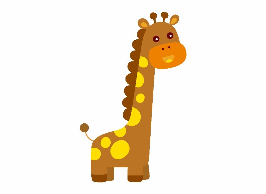 Baby Giraffe Giraffe Clipart Schliferaward.
