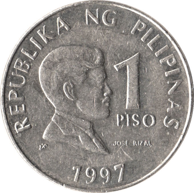Philippine Peso Coins PNG Transparent Philippine Peso Coins.