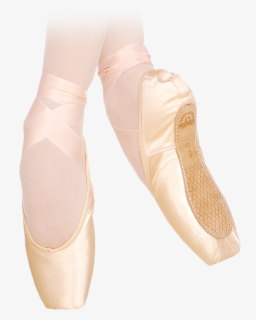 Free Pointe Shoes Clip Art with No Background.