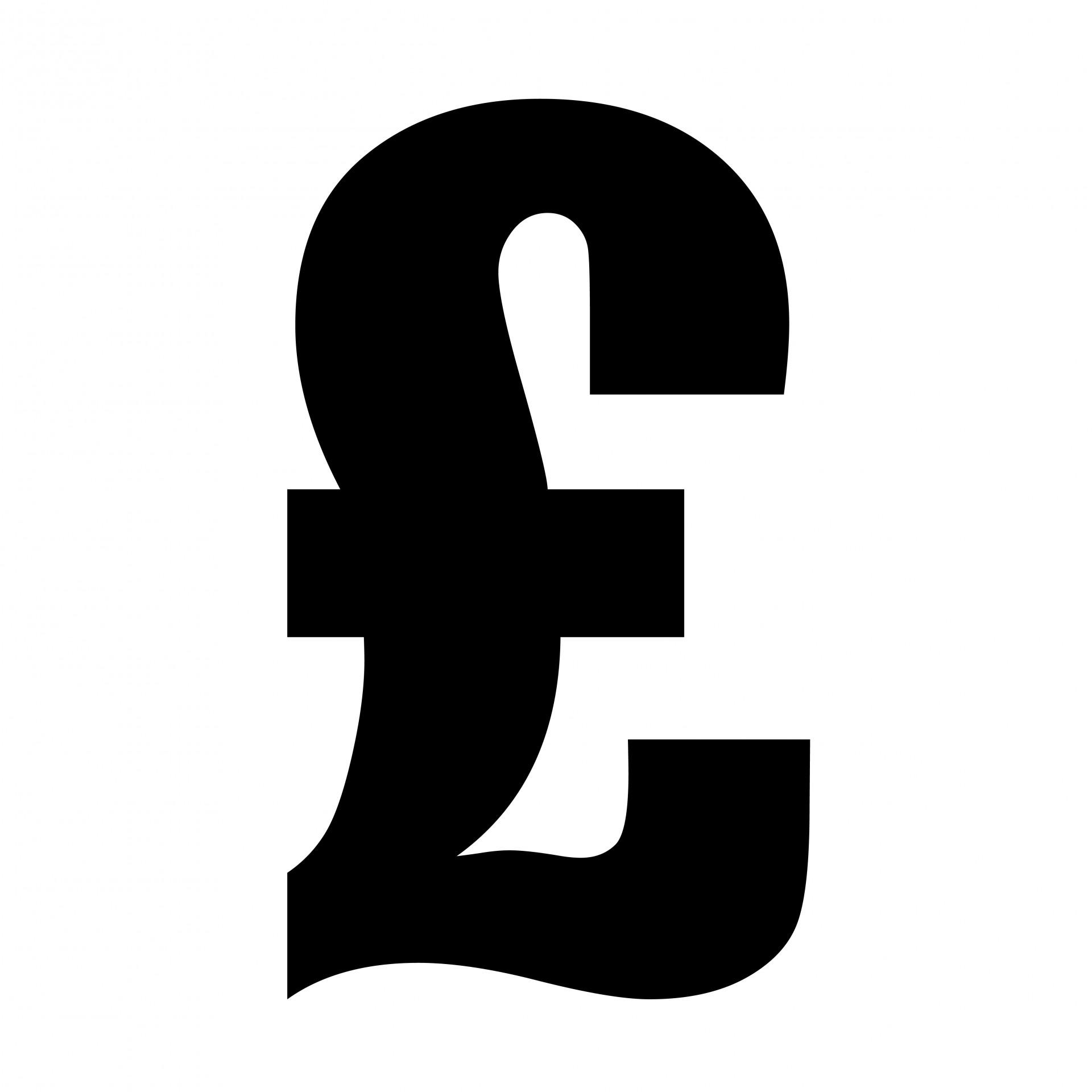 Pound Sign Clip Art.