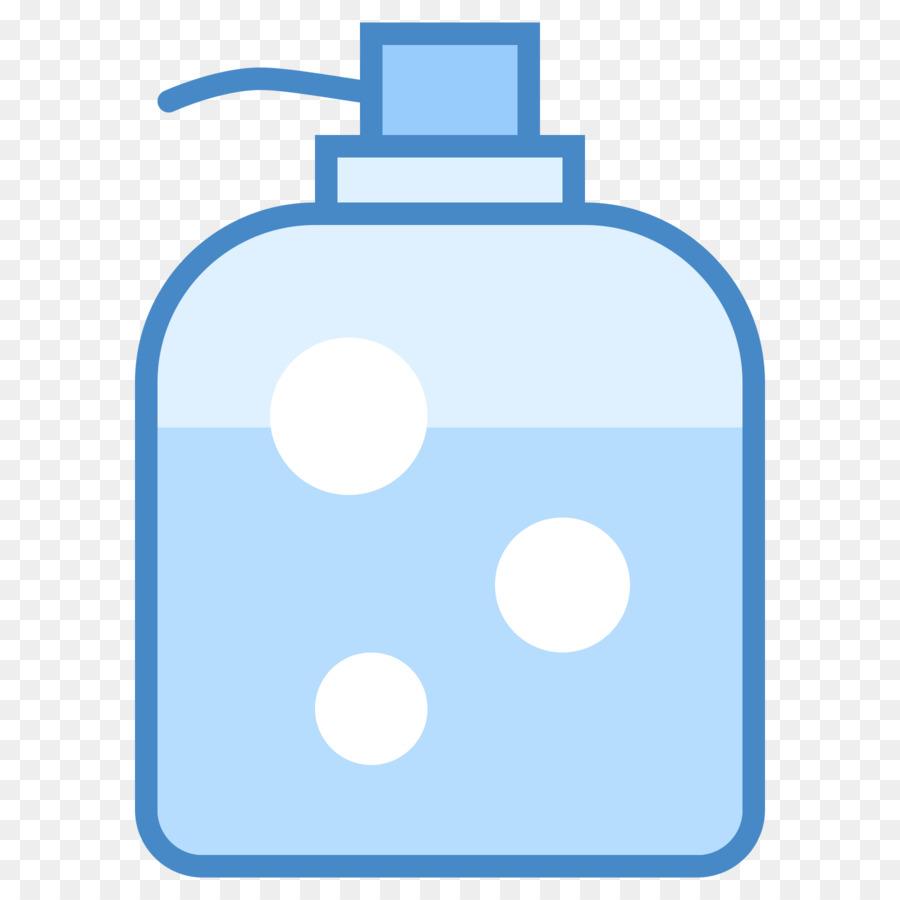 Soap Dispenser Clipart.