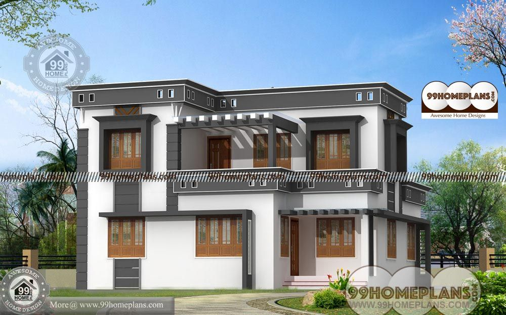 Architect Drawing House Plans.