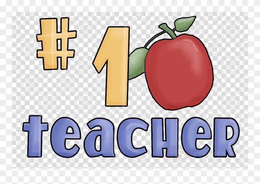 1 Teacher Apple Clipart Teacher Clip Art.