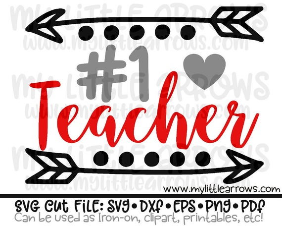 Number 1 Teacher.