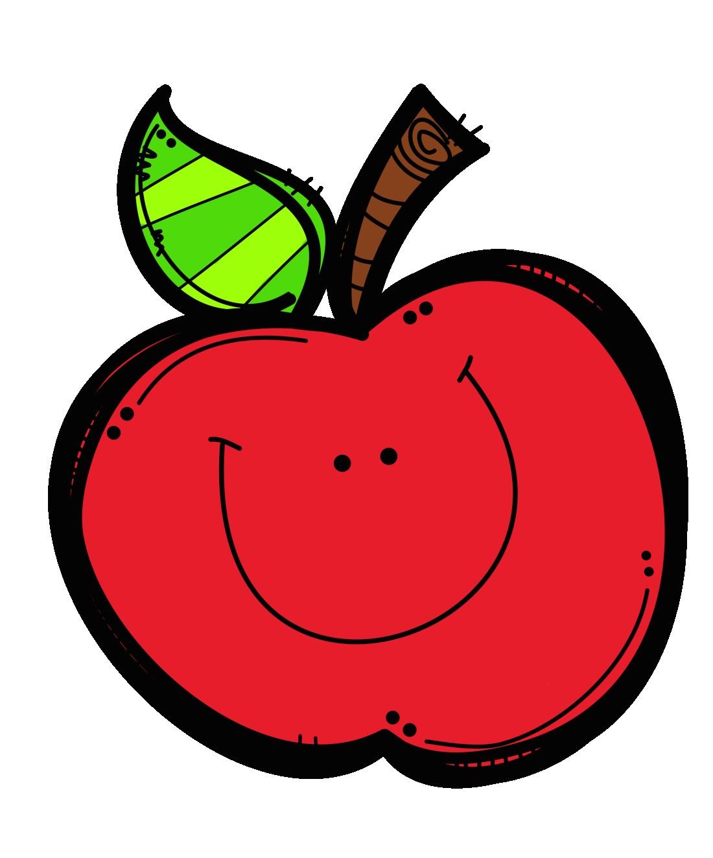 On Apple Clip Art Free 1 Teacher Clipart 23.