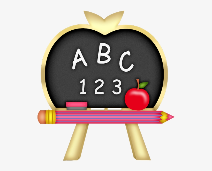 School Clipart Clipart 1 Teacher Transparent PNG.