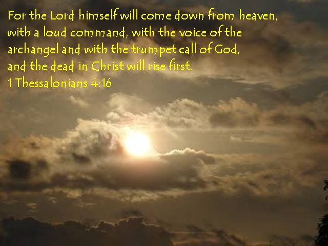1 Thessalonians.