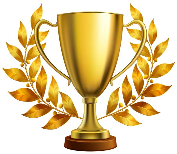 Trophy clipart 1 » Clipart Station.