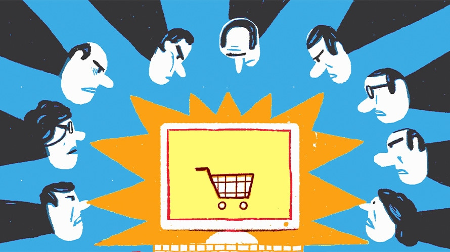 Consumers\' Trust in Brands Has Fallen to a New Low.