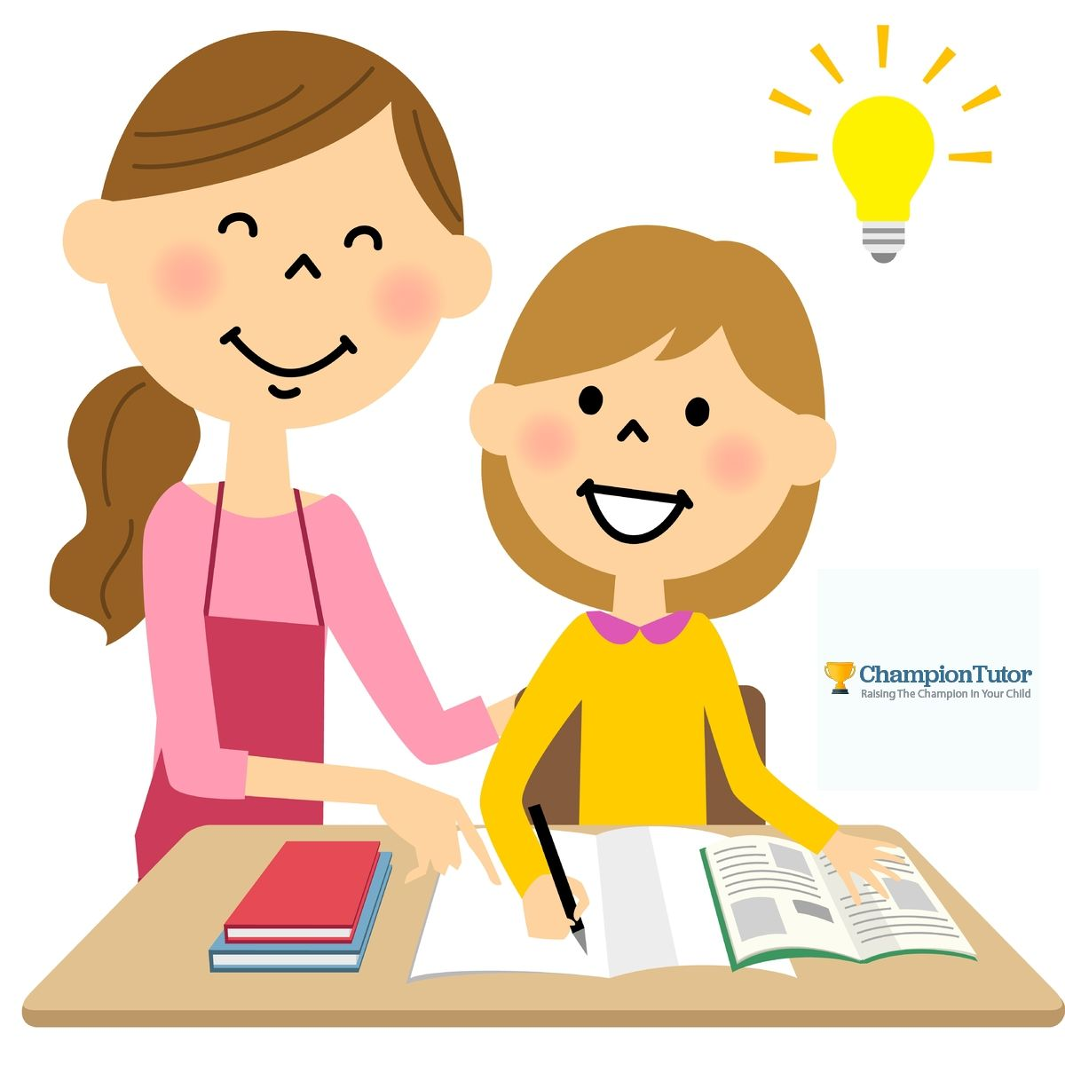 Champion Tutor Provides experienced and result oriented.