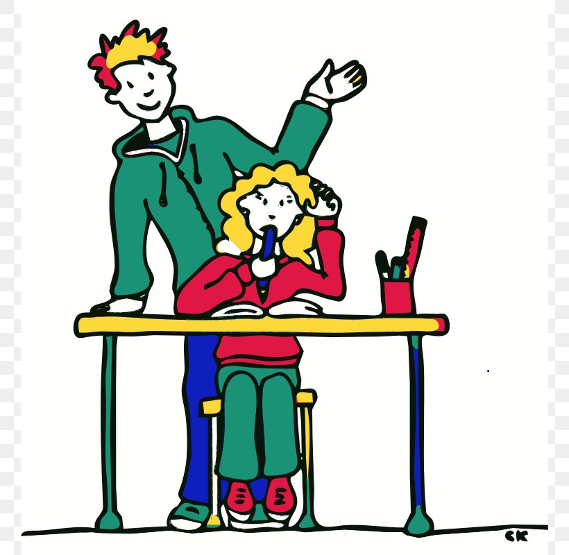 Student Teacher Tutor Education Clip Art, PNG, 800x800px.