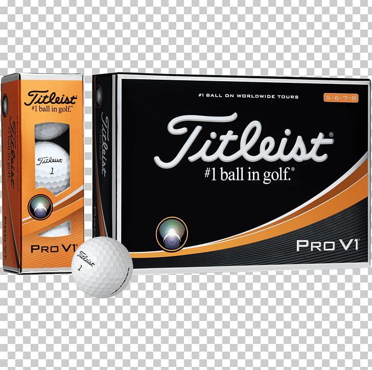 Titleist Pro V1x Golf Balls PNG, Clipart, Ball, Balls, Golf.