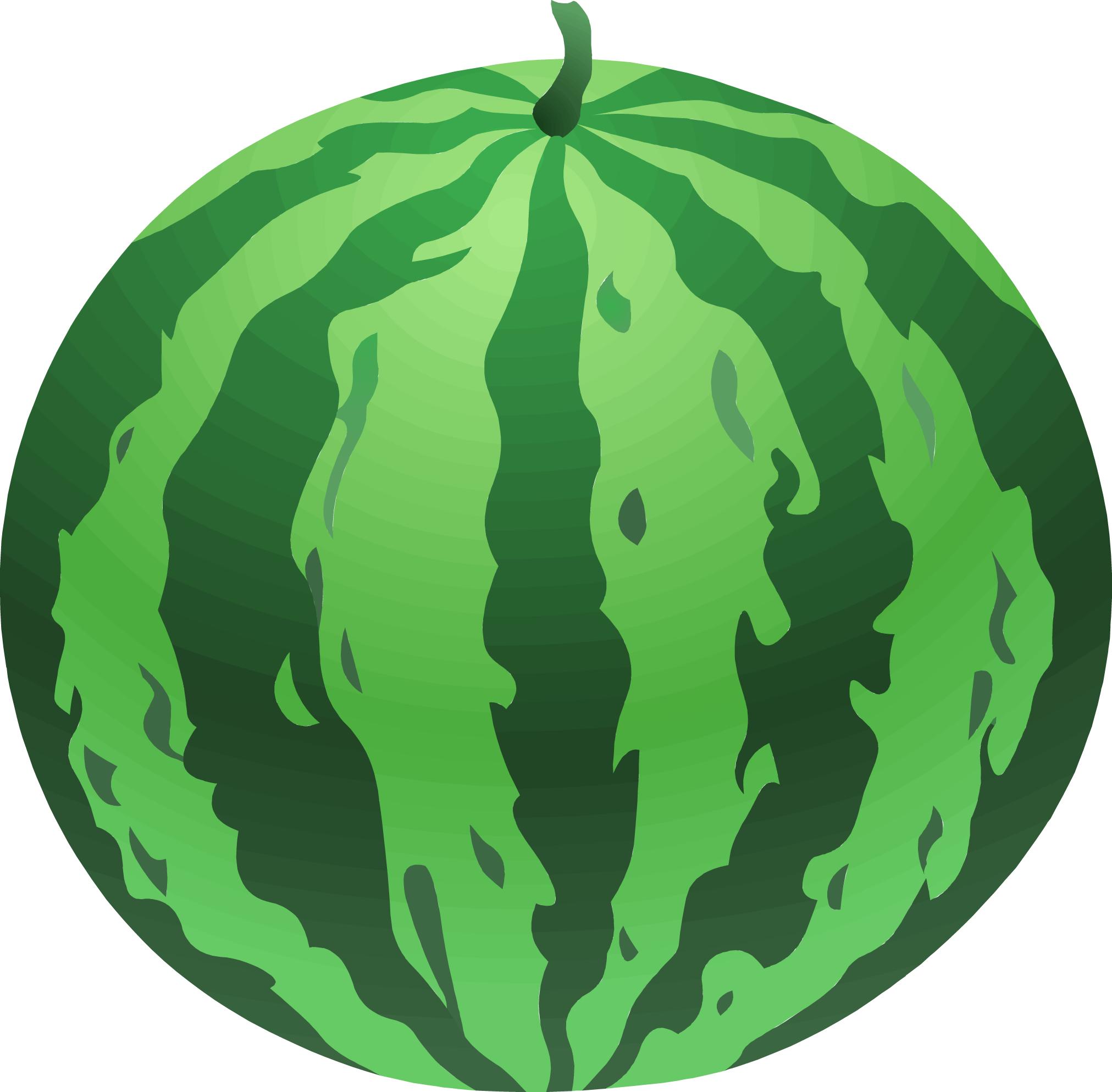 Watermelon clipart free clip art image 1.