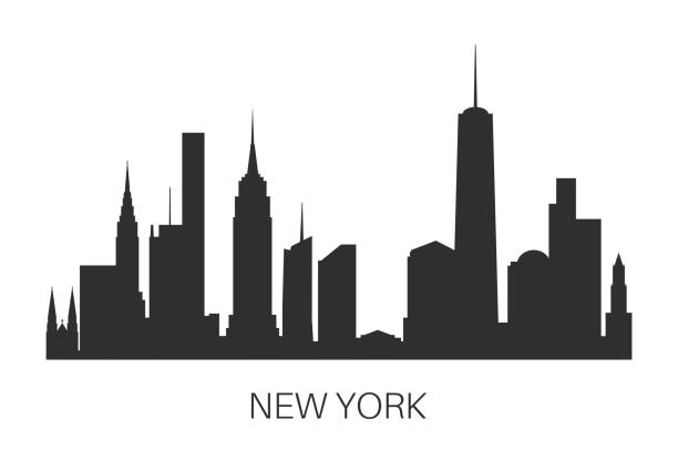 1 World Trade Center Illustrations, Royalty.