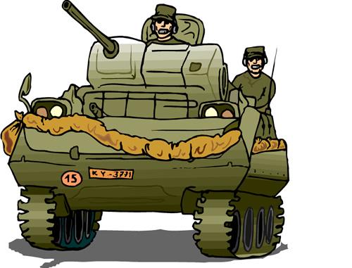 1 world war ii clipart #11