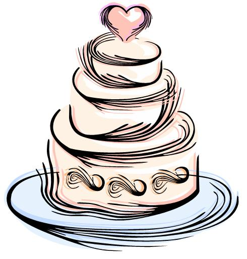 Free Wedding Cake Cliparts, Download Free Clip Art, Free.