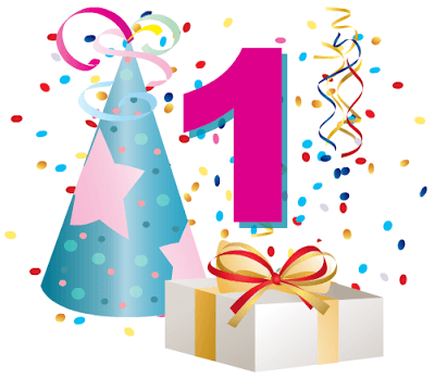 Free Our Anniversary Cliparts, Download Free Clip Art, Free Clip Art.