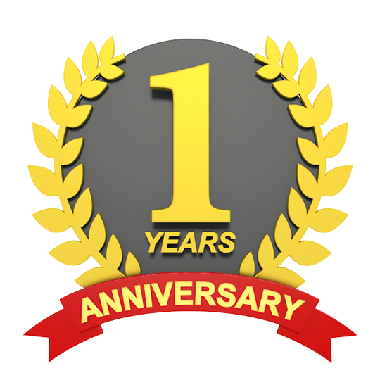 3116 Anniversary free clipart.
