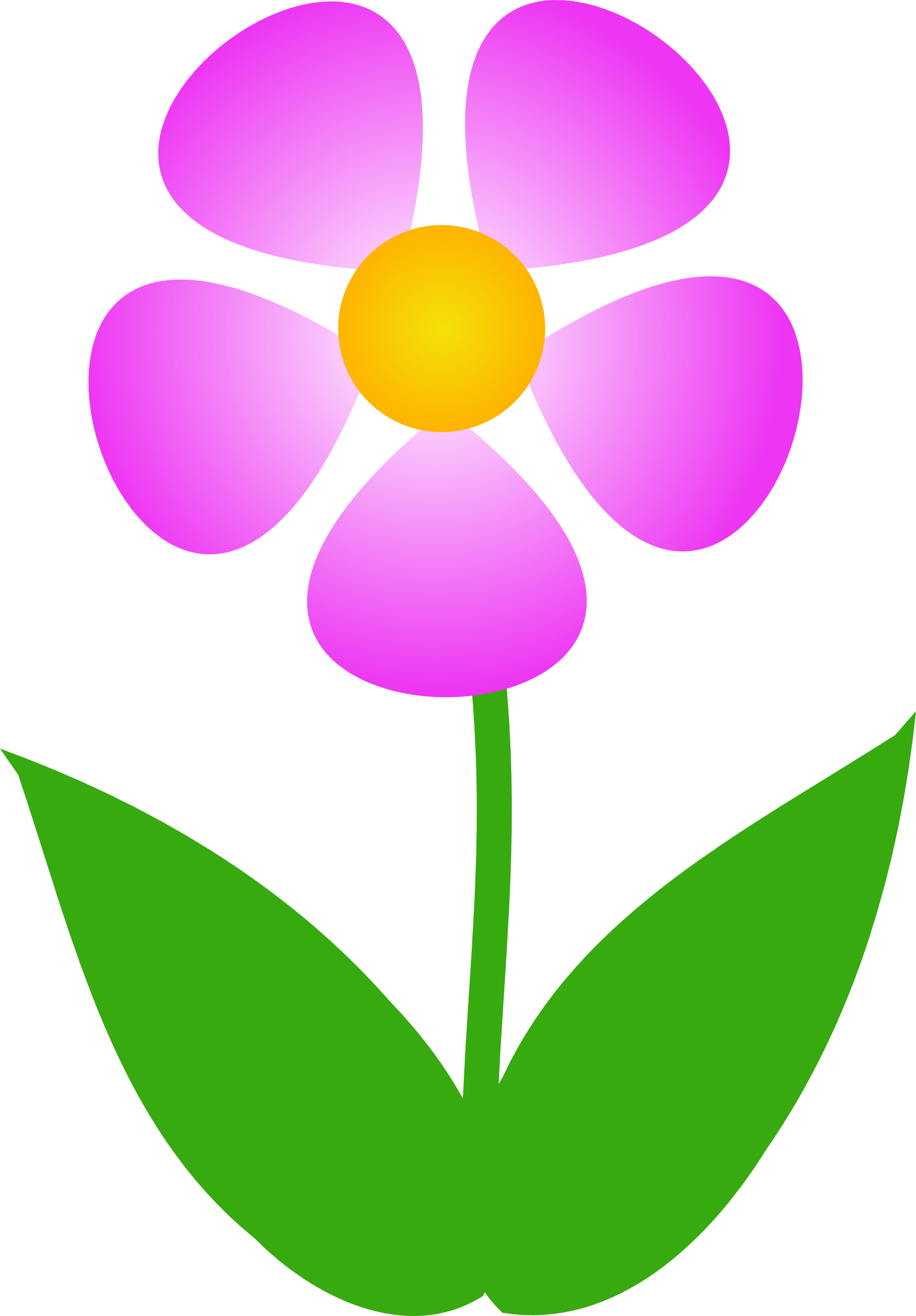 Free clipart image of flowers flower clip art pictures image.